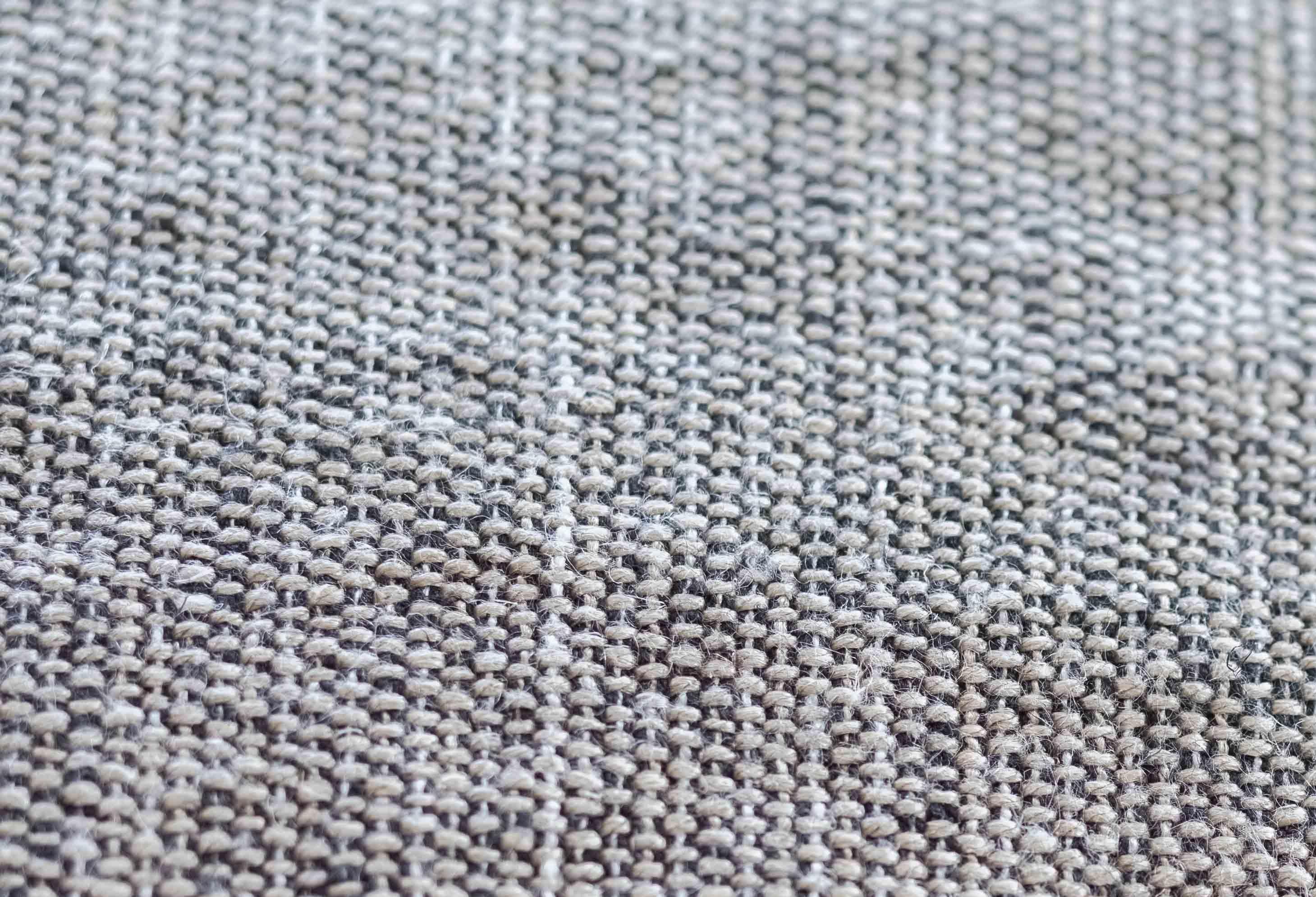 Beanbag Noggi Linen Detail 3
