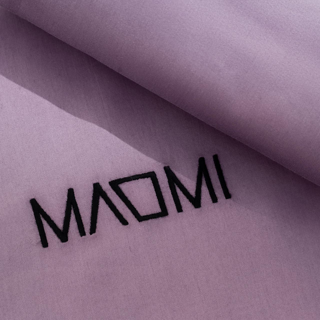 Bed Linen ALMA Detail 2