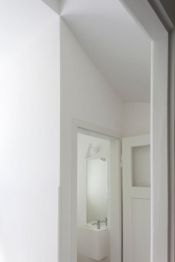 Entrance  W Detail 3